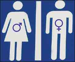 A more spiritual provocation for thinking about gender