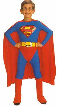 Before there was Superman, there was Superboy!