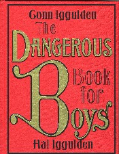 By men, for boys from eight toeighty
