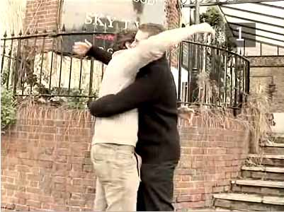 Men who know how to give a great man-to-manhug