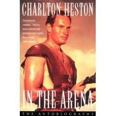 Heston's 1995 Autobiography